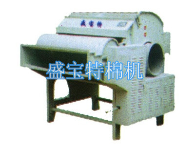 6PMQ-400 lint cleaning machine